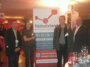 Quai des réseaux 2011